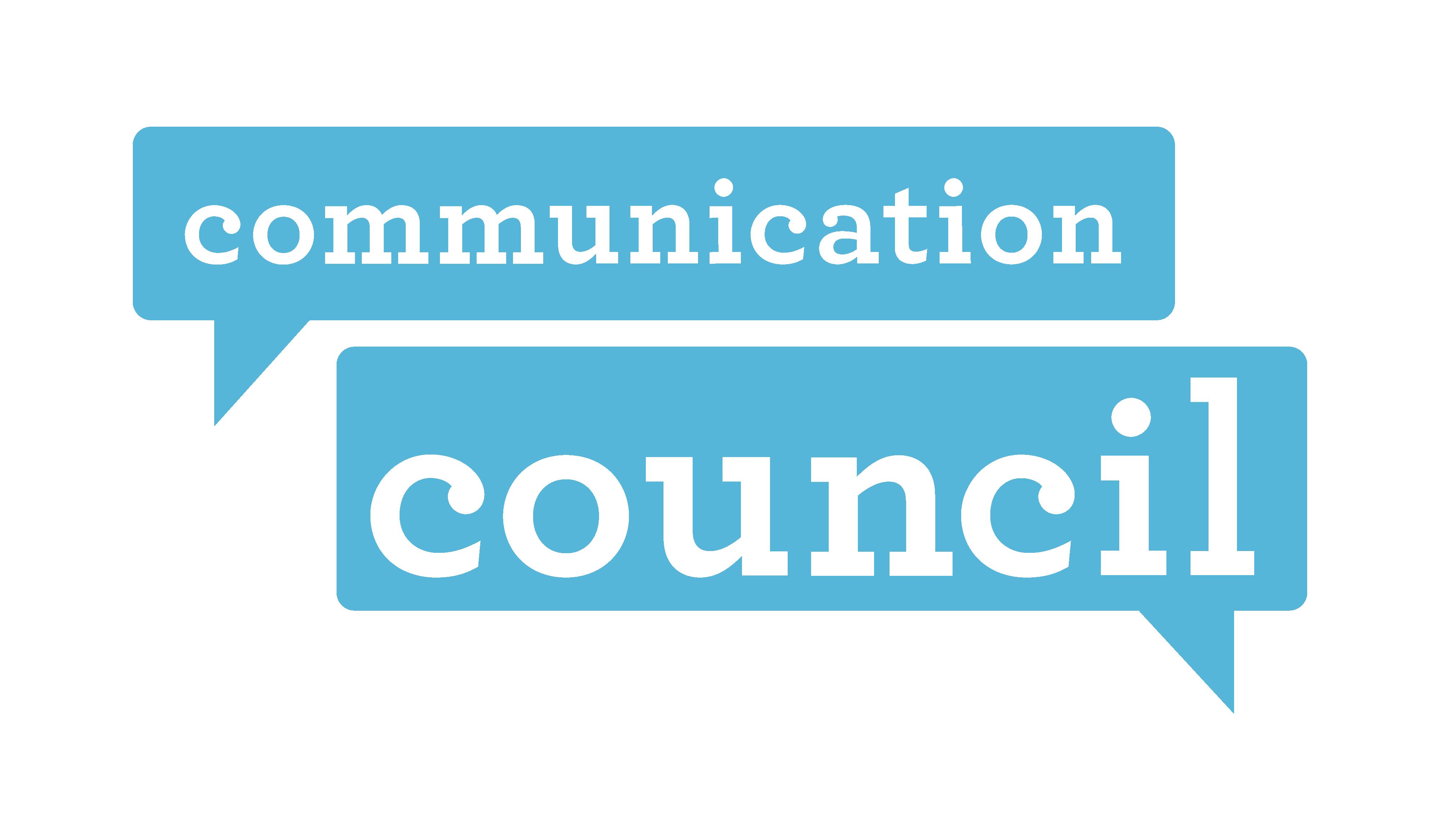 Communication Council logo